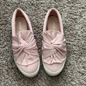 MIA Slip on Sneakers